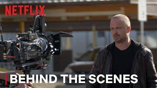 El Camino: A Breaking Bad Movie   Behind the Scenes   Netflix - előzetes eredeti nyelven