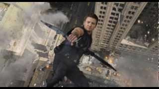 Marvel's The Avengers Trailer 2 (OFFICIAL) - előzetes eredeti nyelven