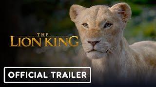 The Lion King Official Teaser (2019) Beyoncé as Nala - előzetes eredeti nyelven