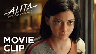 "Alita: Battle Angel   ""I'm A Warrior"" Clip   20th Century FOX - előzetes eredeti nyelven"