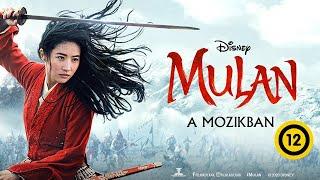 Mulan (12) - hivatalos szinkronizált előzetes #3 kép