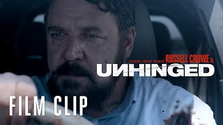 UNHINGED - MOVIE CLIP - You're Gonna Find Out What A Bad Day Is