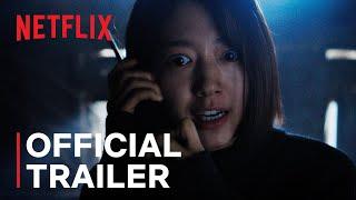 The Call | Official Trailer | Netflix - előzetes eredeti nyelven