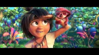 THE CROODS 2: A NEW AGE - Croodimals Trailer (Universal Pictures) HD - előzetes eredeti nyelven