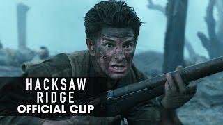 """Hacksaw Ridge (2016 - Movie) Official Clip – """"Rescue"""" - előzetes eredeti nyelven"""