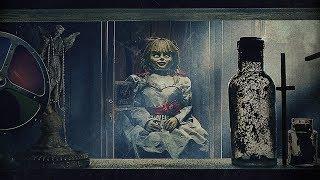 Annabelle 3 - magyar szinkronos előzetes #1 / Misztikus horror-thriller kép