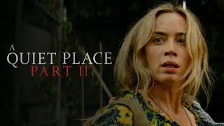 """A Quiet Place Part II (2020) - """"Run"""" Clip - Paramount Pictures - előzetes eredeti nyelven"""