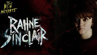 The New Mutants | Meet Rahne Sinclair | 20th Century Studios - előzetes eredeti nyelven