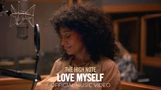 """""""Love Myself"""" - From the Motion Picture THE HIGH NOTE - Official Music Video - előzetes eredeti nyelven"""