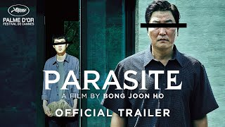Parasite [Official Trailer] – In Theaters October 11, 2019 - előzetes eredeti nyelven