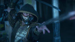 Official Restricted Trailer - előzetes eredeti nyelven