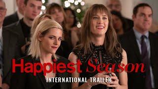HAPPIEST SEASON - Official Trailer - In Cinemas November 26