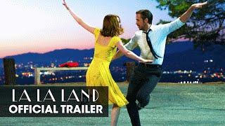 La La Land (2016 Movie) Official Teaser Trailer – 'City Of Stars' - előzetes eredeti nyelven