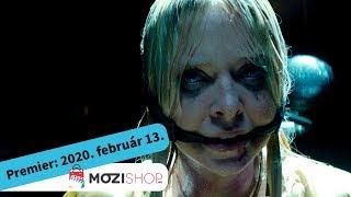 A vágyak szigete - magyar szinkronos előzetes #1 / Horror Fantasy kép