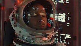 Ad Astra – Út a csillagokba - magyar szinkronos előzetes #1 / Sci-fi kép