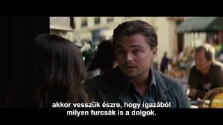 Eredet [2010] magyar feliratos előzetes HD #2 (pCk)