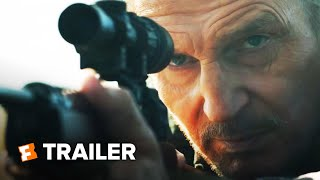 The Marksman Trailer #1 (2021) | Movieclips Trailers - előzetes eredeti nyelven