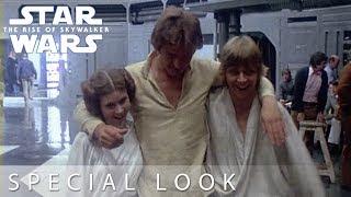Special Look - előzetes eredeti nyelven