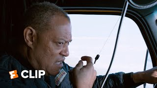 The Ice Road Movie Clip - Head Gasket (2021) | Movieclips Coming Soon - előzetes eredeti nyelven