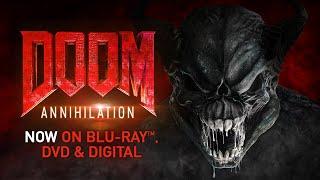 Doom: Megsemmisítés előzetes kép