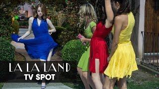"La La Land (2016 Movie) Official TV Spot – ""Radiant"" - előzetes eredeti nyelven"