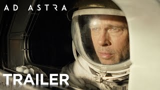 Ad Astra | Official Trailer 2 [HD] | 20th Century FOX - előzetes eredeti nyelven