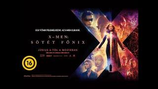 X-Men: Sötét Főnix (16) - hivatalos szinkronizált előzetes #3 kép