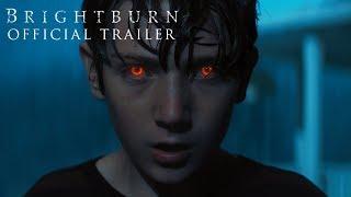 BRIGHTBURN - Official Trailer #2 - előzetes eredeti nyelven