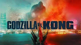 Godzilla vs. Kong – Official Trailer - előzetes eredeti nyelven