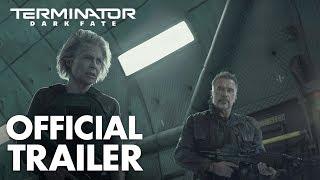 Terminator: Dark Fate - Official Trailer (2019) - Paramount Pictures - előzetes eredeti nyelven