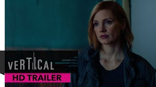 Ava | Official Trailer (HD) | Vertical Entertainment - előzetes eredeti nyelven
