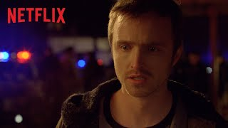 """ENCHANTED"" By Chloe X Halle   El Camino: A Breaking Bad Movie   Netflix - előzetes eredeti nyelven"