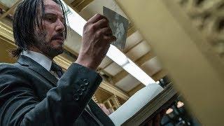 John Wick: 3. felvonás - Parabellum - magyar szinkronos előzetes #1 / Akció Thriller kép