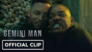 Gemini Man - Will Smith Vs Will Smith Official Clip - előzetes eredeti nyelven