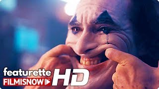 "JOKER Featurette ""Bringing The Character to Life"" (2019) - előzetes eredeti nyelven"