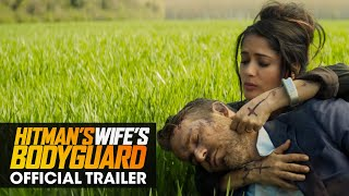 "Hitman's Wife's Bodyguard (2021 Movie) ""Lullaby"" – Ryan Reynolds, Samuel L. Jackson, Salma Hayek - előzetes eredeti nyelven"