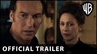Official Trailer – Warner Bros. UK & Ireland - előzetes eredeti nyelven