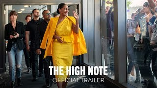 THE HIGH NOTE - Official Trailer [HD] - In Theaters May 8 - előzetes eredeti nyelven