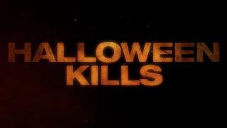 Halloween Kills - Teaser - előzetes eredeti nyelven