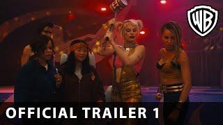 Official Trailer 1 - előzetes eredeti nyelven