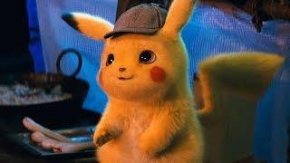 Pokémon - Pikachu, a detektív - magyar szinkronos előzetes #2 / Animációs Sci-Fi Fantasy