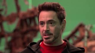 Action...Avengers: Infinity War - előzetes eredeti nyelven