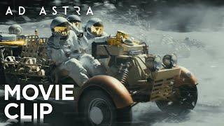 "Ad Astra | ""Moon Rover"" Clip | 20th Century FOX - előzetes eredeti nyelven"