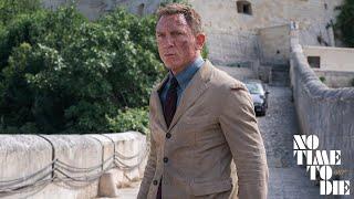 NO TIME TO DIE   Bond is Back   Only in Cinemas October - előzetes eredeti nyelven