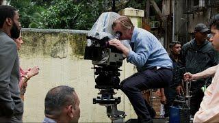TENET- Behind the Scenes Exclusive - előzetes eredeti nyelven
