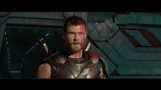 Thor: Ragnarok Teaser Trailer [HD] - előzetes eredeti nyelven