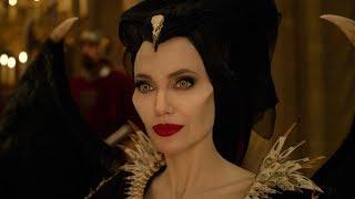 Demóna: A sötétség úrnője - magyar szinkronos előzetes #1 / Kaland-fantasy kép