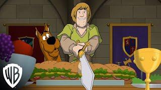 Scooby-Doo! The Sword and the Scoob előzetes kép