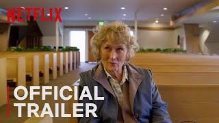 The Laundromat | 60 Trailer | Netflix - előzetes eredeti nyelven