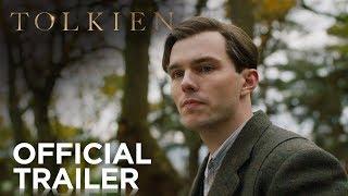 TOLKIEN | Trailer 2 | FOX Searchlight - előzetes eredeti nyelven